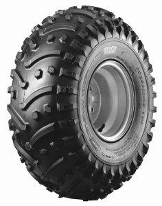 Cst C828 25x10.00-12 Tl 50n Moottoripyörän Rengas