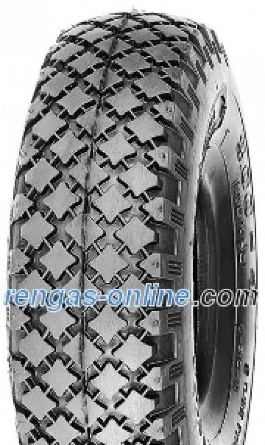 Deli S-310 4.00 -4 4pr Tl Nhs Set Reifen Mit Schlauch