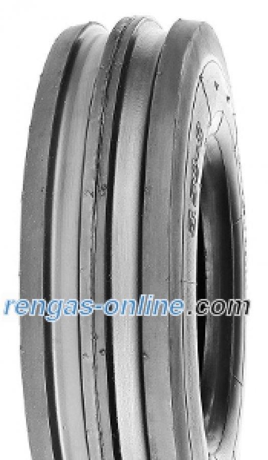 Deli S-318 3.50 -8 4pr Tt Nhs Set Reifen Mit Schlauch