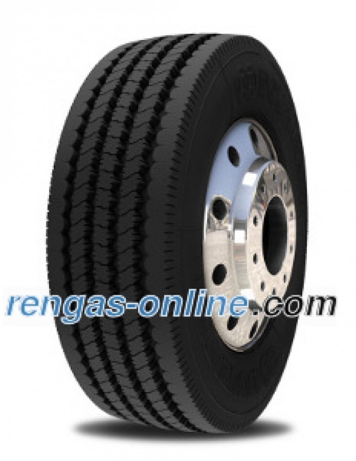 Double Coin Rt 500 225/75 R17.5 129/127m Kuorma-auton Rengas