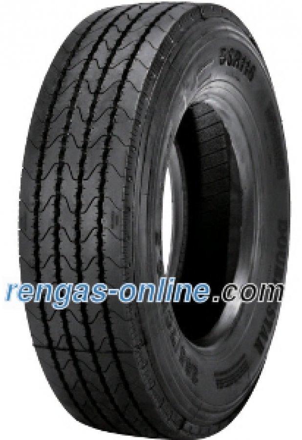 Double Star Dsr 116 245/70 R19.5 136/134l 16pr Kuorma-auton Rengas