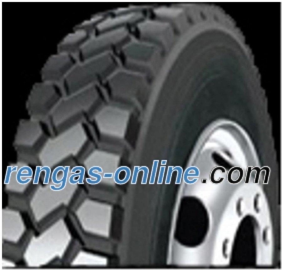 Double Star Dsr668 315/80 R22.5 156/150l 18pr Kuorma-auton Rengas