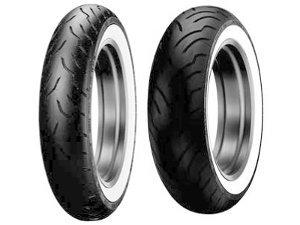 Dunlop American Elite Www Mt90b16 Tl 74h Takapyörä M/C Moottoripyörän Rengas