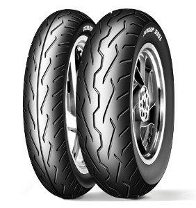 Dunlop D251 190/60 R17 Tl 78h Takapyörä M/C Moottoripyörän Rengas