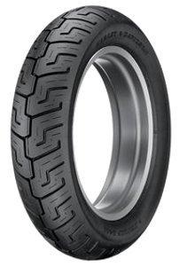Dunlop D401 Elite S/T H/D 130/90b16 Tl 73h M/C Takapyörä Moottoripyörän Rengas