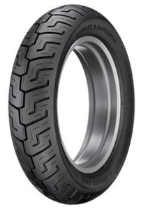Dunlop D401 Elite S/T H/D 150/80b16 Tl 71h M/C Takapyörä Moottoripyörän Rengas