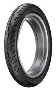 Dunlop D401 F Elite S/T H/D 100/90-19 Tl 57h M/C Etupyörä Moottoripyörän Rengas