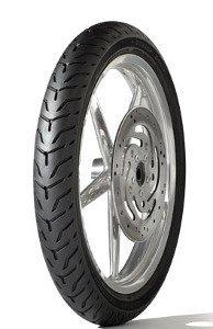 Dunlop D408 F H/D 140/75 R17 Tl 67v M/C Etupyörä Moottoripyörän Rengas