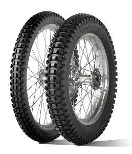 Dunlop D803 Gp 120/100 R18 Tl 68m M/C Takapyörä Moottoripyörän Rengas
