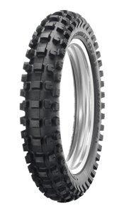 Dunlop Geomax At 81 Rc 110/100-18 Tt 64m Takapyörä M/C Moottoripyörän Rengas