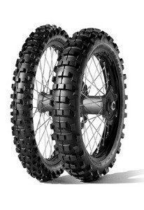 Dunlop Geomax Enduro 120/90-18 Tt 65r Takapyörä M/C Moottoripyörän Rengas