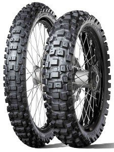 Dunlop Geomax Mx 71 110/90-18 Tt 61m M/C Takapyörä Moottoripyörän Rengas