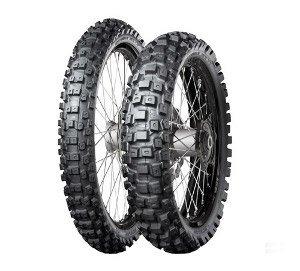 Dunlop Geomax Mx 71 A 120/80-19 Tt 63m Takapyörä M/C Moottoripyörän Rengas