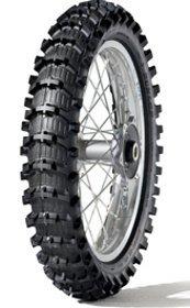 Dunlop Geomaxmx11 J 110/90-19 Tt 62m Takapyörä M/C Moottoripyörän Rengas