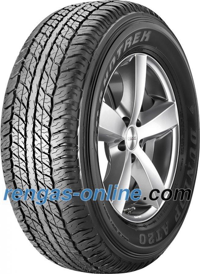 Dunlop Grandtrek At 20 265/60 R18 110h Kesärengas