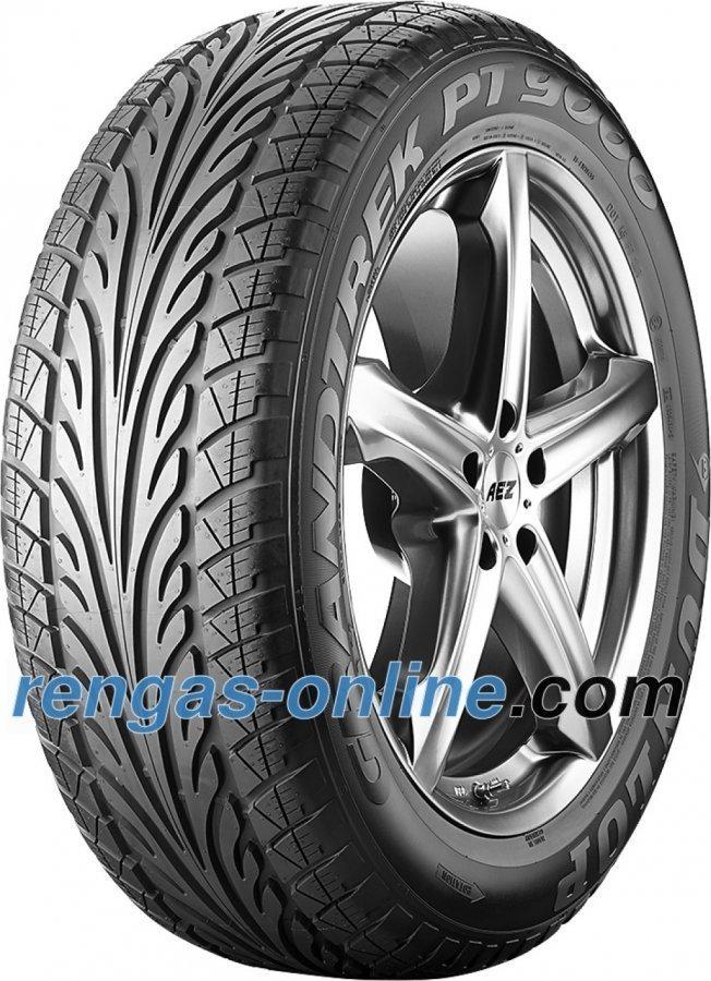 Dunlop Grandtrek Pt 9000 255/55 R19 111v Xl Vannesuojalla Mfs Kesärengas