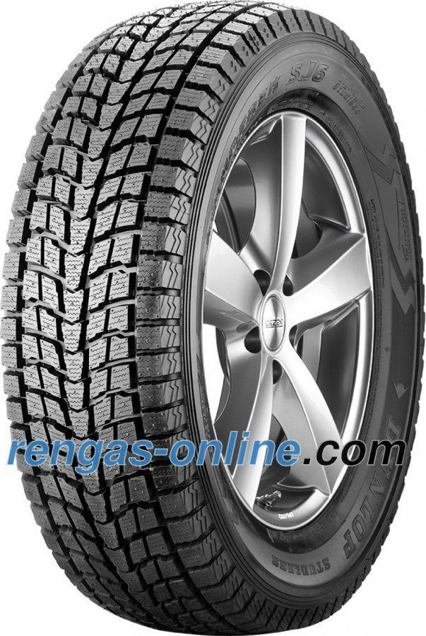 Dunlop Grandtrek Sj 6 225/60 R18 100q Talvirengas