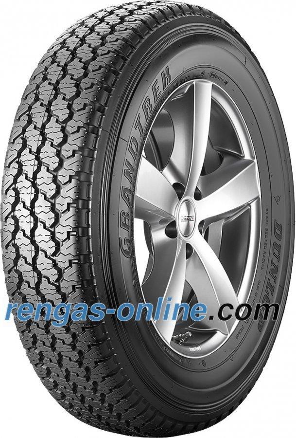 Dunlop Grandtrek Tg 30 205 R16c 110/108r 8pr Kesärengas