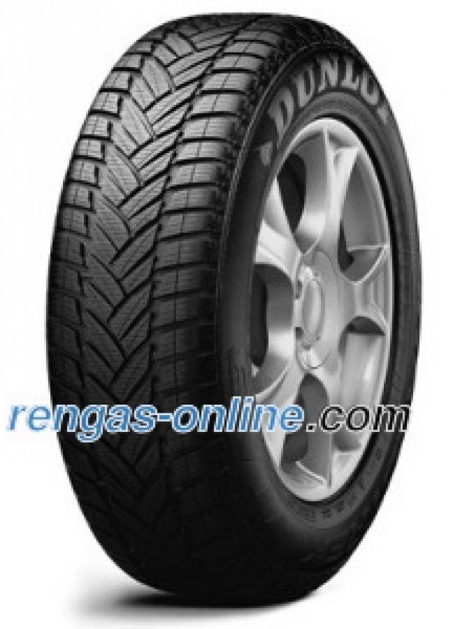 Dunlop Grandtrek Wt M3 Rof 255/55 R18 109h Xl Vannesuojalla Mfs Runflat * Talvirengas