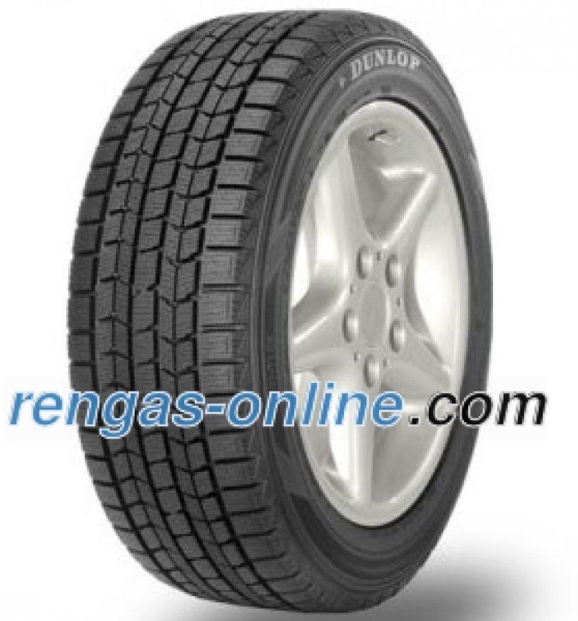 Dunlop Graspic Ds-3 245/40 R18 97q Xl Pohjoismainen Kitkarengas Vannesuojalla Mfs Talvirengas