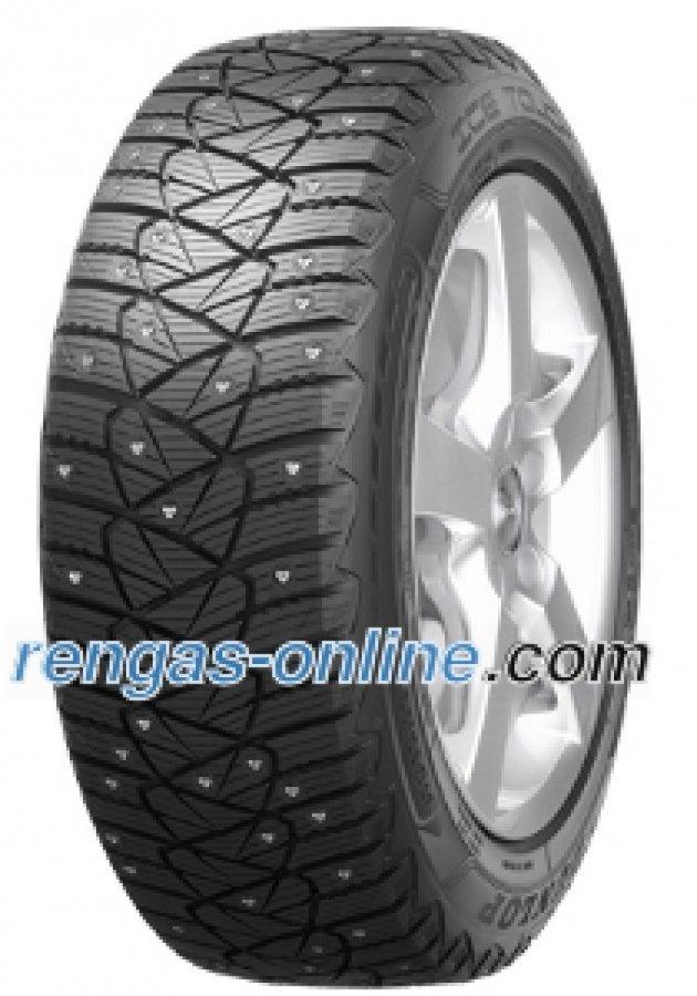 Dunlop Ice Touch 205/55 R16 94t Xl Nastarengas Vannesuojalla Mfs Talvirengas