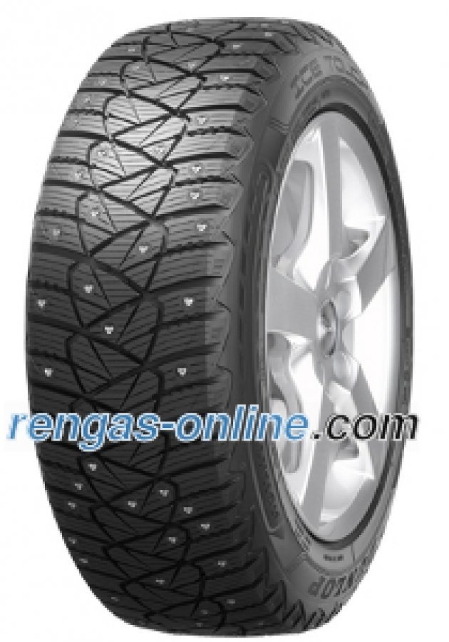 Dunlop Ice Touch 215/55 R17 94t Nastarengas Talvirengas