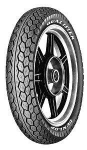 Dunlop K 127 110/90-16 Tt 59s M/C Takapyörä Moottoripyörän Rengas