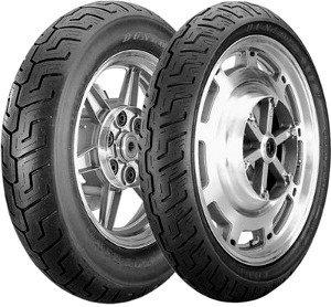 Dunlop K 177 160/80b16 Tl 75h Takapyörä M/C Moottoripyörän Rengas