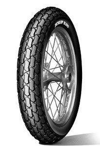 Dunlop K 180 F J 130/80-18 Tt 66p Etupyörä M/C Moottoripyörän Rengas