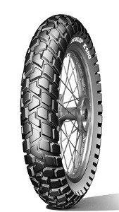Dunlop K 460 90/100-19 Tt 55p M/C Etupyörä Moottoripyörän Rengas