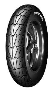 Dunlop K 525 Wlt 150/90-15 Tl 74v White Letters M/C Takapyörä Moottoripyörän Rengas