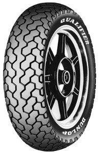 Dunlop K 627 A 130/90-15 Tt 66p M/C Takapyörä Moottoripyörän Rengas