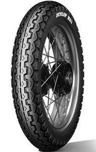 Dunlop K 81 Roadmaster Tt 100 Gp J 100/90-19 Tt 57h Etupyörä M/C Moottoripyörän Rengas
