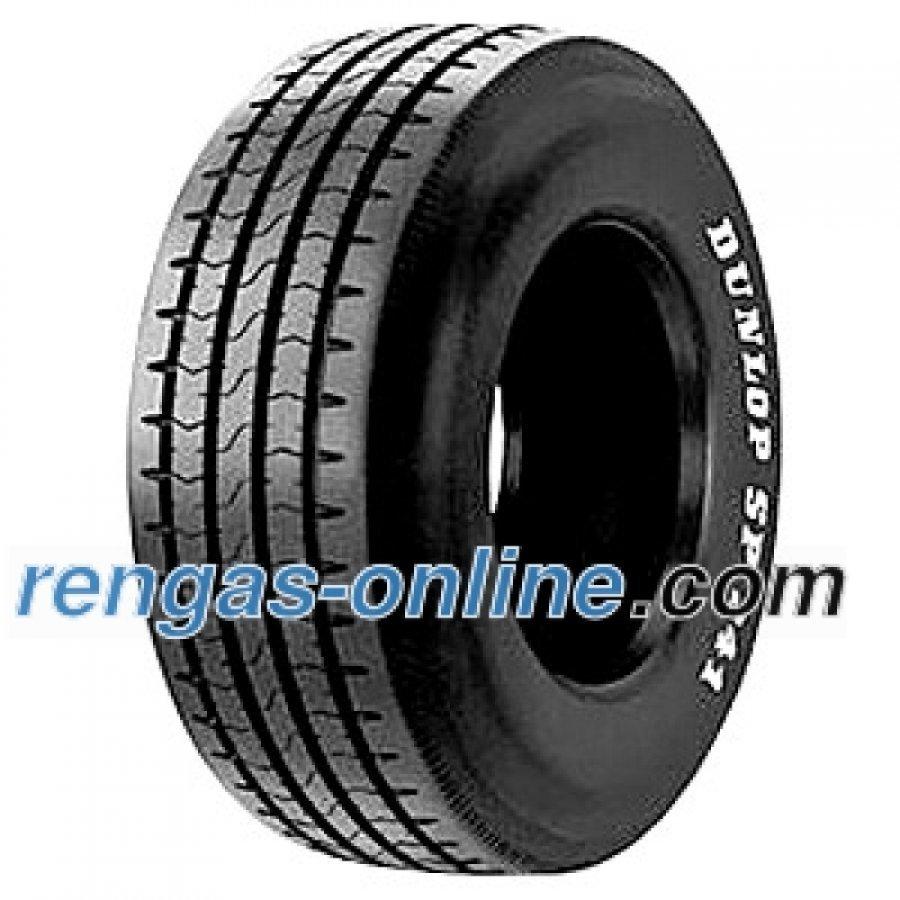 Dunlop Sp 241 425/55 R19.5 160j Kuorma-auton Rengas
