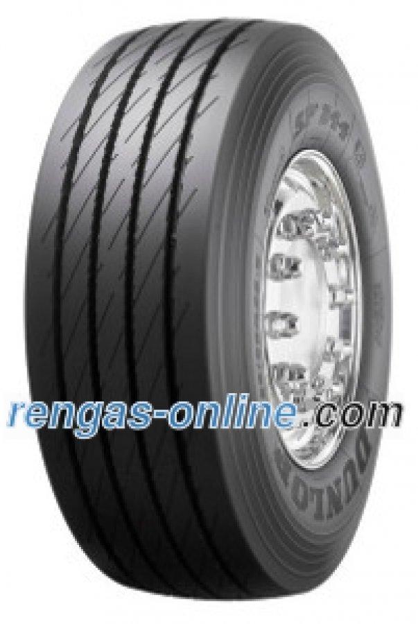 Dunlop Sp 244 385/55 R22.5 160k 20pr Kaksoistunnus 158l Kuorma-auton Rengas