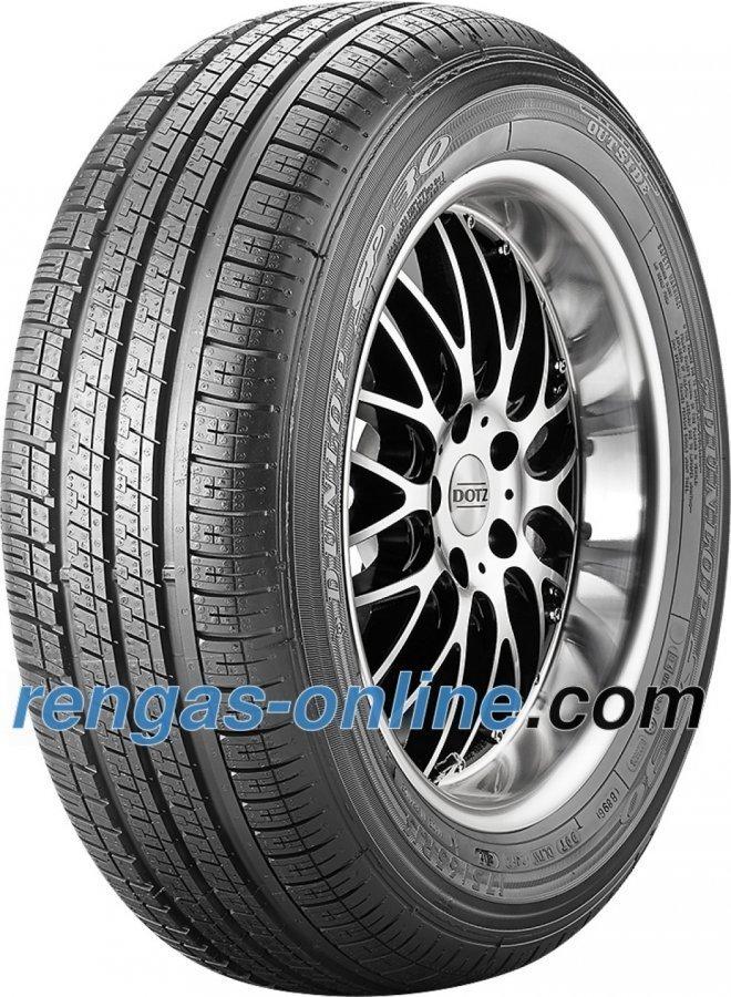 Dunlop Sp 30 185/70 R14 88t Kesärengas