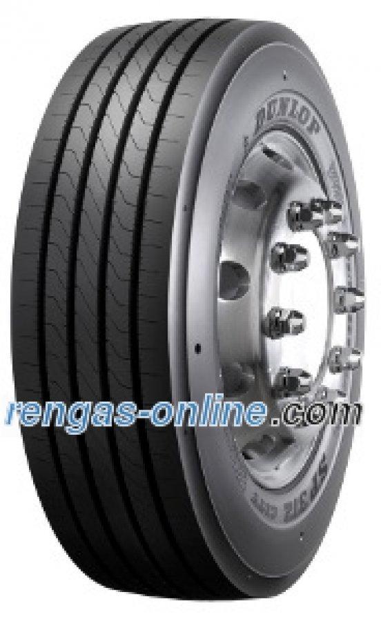 Dunlop Sp 372 City 275/70 R22.5 J 16pr Kaksoistunnus 152/148e Kuorma-auton Rengas