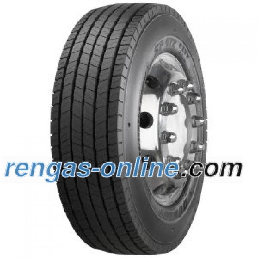 Dunlop Sp 472 City 275/70 R22.5 148/145j 16pr Kaksoistunnus 152/148e * Kuorma-auton Rengas