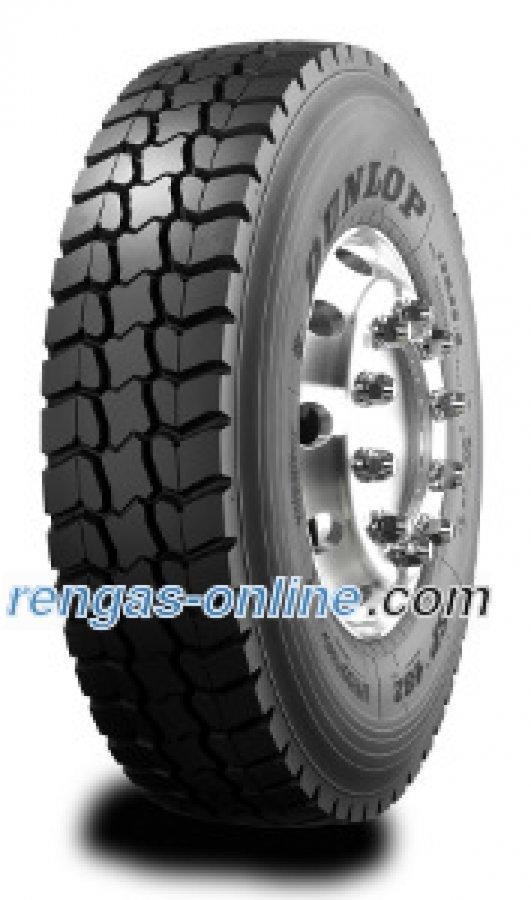 Dunlop Sp 482 315/80 R22.5 156/150k 18pr M+S-Merkintä Kuorma-auton Rengas