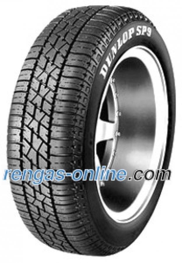 Dunlop Sp 9 C 165/70 R13c 88/86r Kesärengas