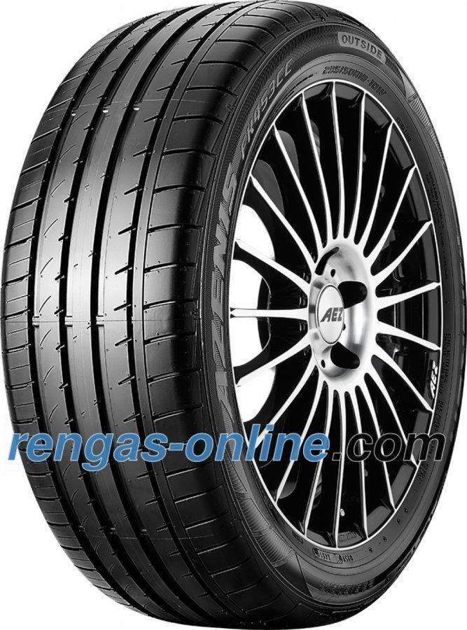 Falken Azenis Fk453cc 215/50 R18 92w Kesärengas