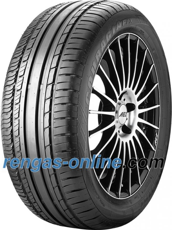 Federal Couragia F/X 235/60 R18 107v Xl Kesärengas
