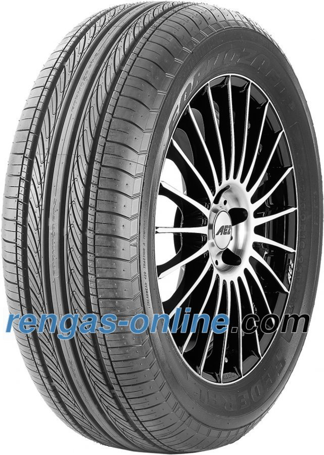 Federal Formoza Fd2 215/60 R17 96h Kesärengas