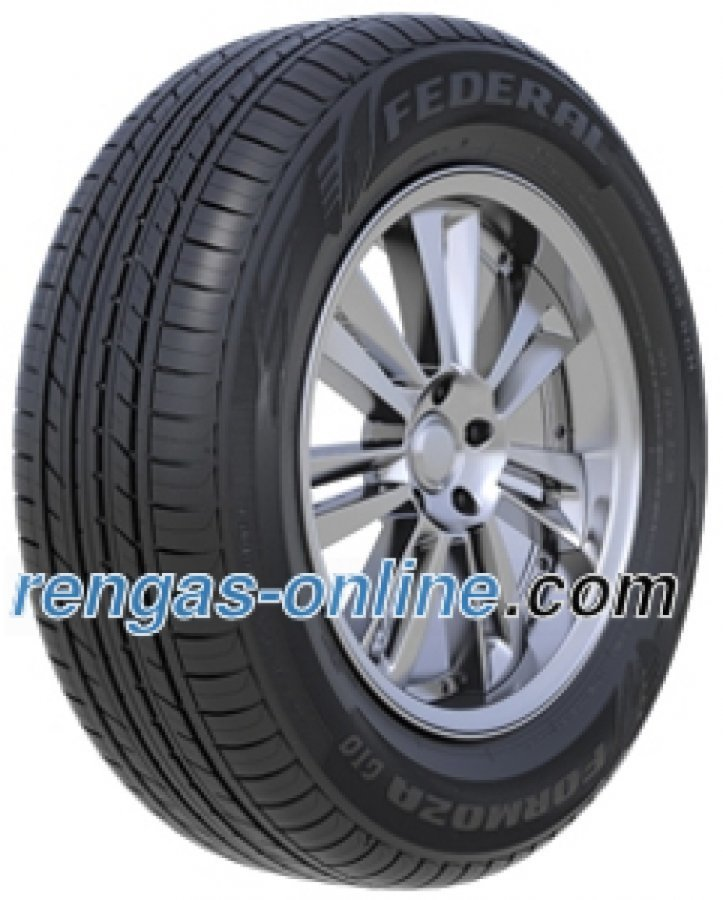 Federal Formoza Gio 165/70 R14 81t Kesärengas