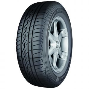 Firestone Destination Hp 255/55 R19 111v Xl Kesärengas