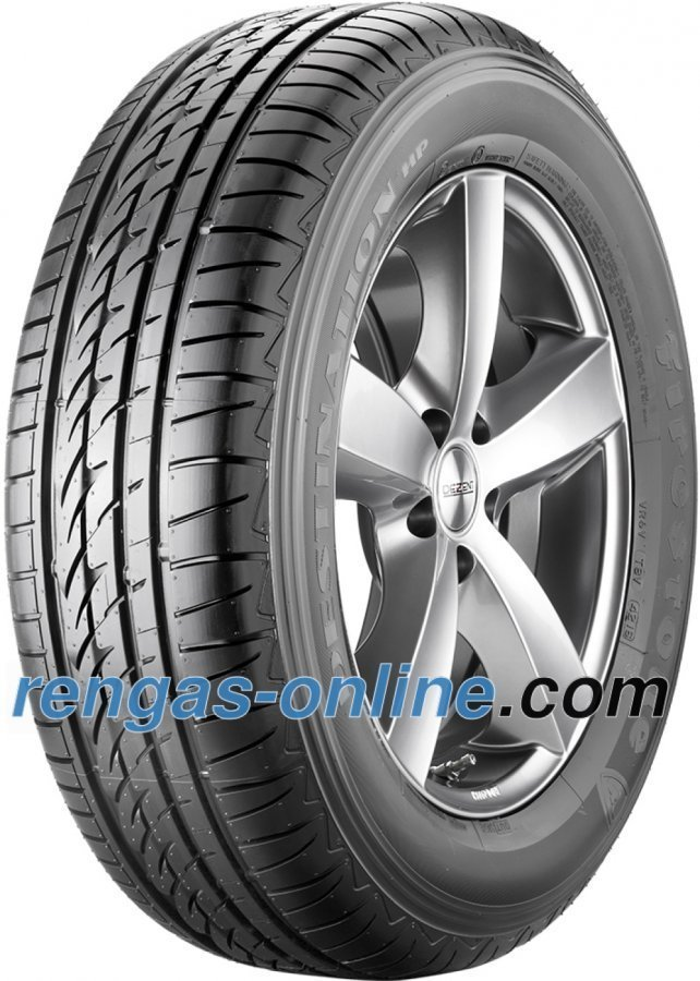 Firestone Destination Hp 255/60 R17 106h Kesärengas