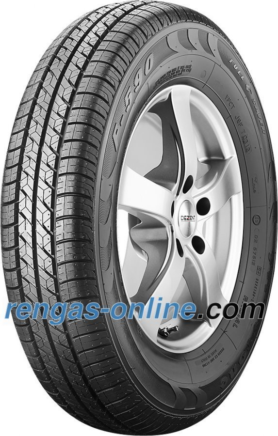 Firestone F 590 Fuel Saver 195/70 R14 91t Kesärengas