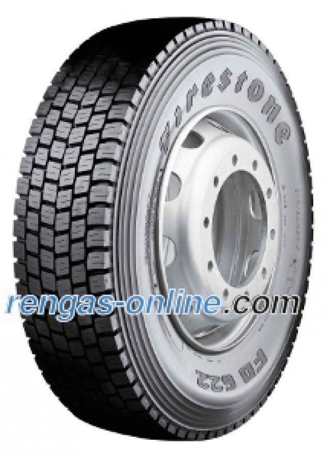 Firestone Fd 622 315/70 R22.5 152/148m Kaksoistunnus 154/150l Kuorma-auton Rengas