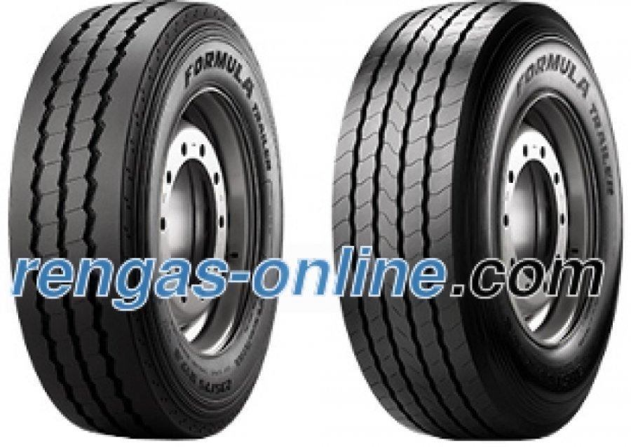 Formula Formula Trailer 215/75 R17.5 135/133j Kuorma-auton Rengas