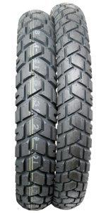 Full Bore Usa M40 Adventure Sport 110/80 R19 Tl 59v Front Moottoripyörän Rengas